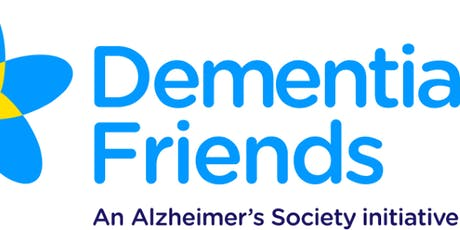 Dementia awareness for community organisations tickets