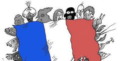 La force du multiculturel dans la société française, Horia Benmehdi