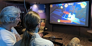 Game Republic business event - Thursday 7th March,...