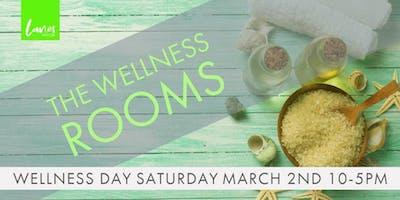 Wellness Day Everyone Welcome