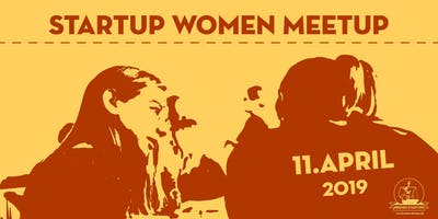 Startup Women Meetup