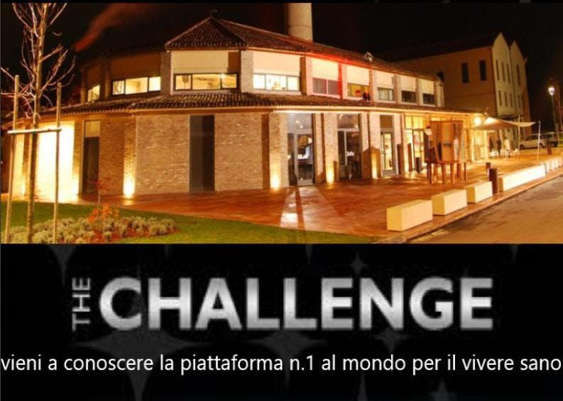 The Challenge Jesi & Vallesina