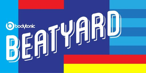 Beatyard 2019