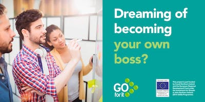 Go for it Information Evening - Ormeau Business Park