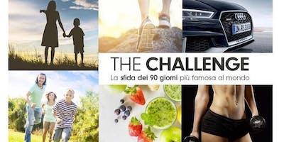 Copia di THE CHALLENGE (la sfida dei 90 giorni)