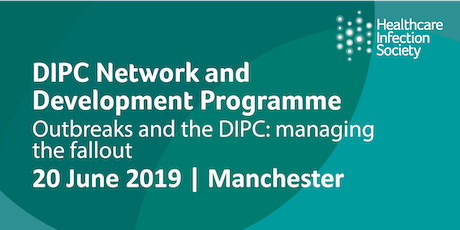 DIPC development day - Outbreaks and the DIPC: managing the fallout tickets