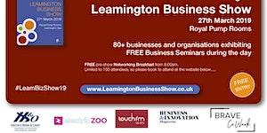 Leamington Business Show 2019