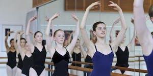 Ballet Training in Bristol, Grade 6+