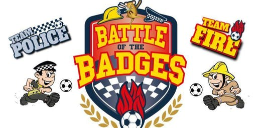 Battle of the Badges 2019