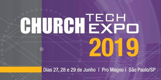 Church Tech Expo 2019