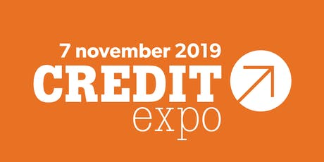 Credit Expo Nederland 2019 tickets