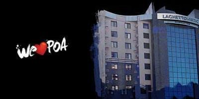 We Love POA - Pacote Hospedagem Laghetto Manhattan