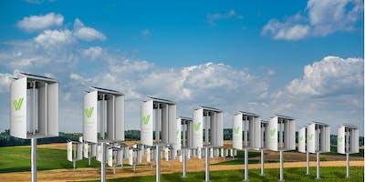 VERWAY Clean Energy Ausbildung  - 26.05. - H+ Hotel Niedernhausen DE