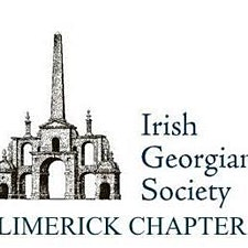 Irish Georgian Society, Limerick Chapter  logo