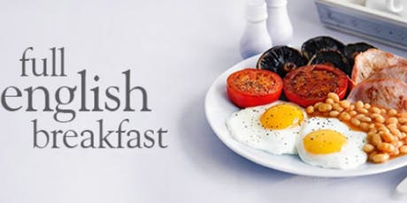 The Big Breakfast with York Professionals tickets