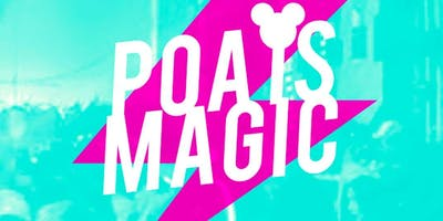 WE LOVE SUNSET'S - POA IS MAGIC