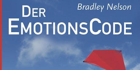 Erlebnisabend: Der Emotionscode nach Dr. Bradley Nelson Tickets