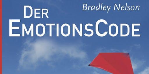 Erlebnisabend: Der Emotionscode nach Dr. Bradley Nelson