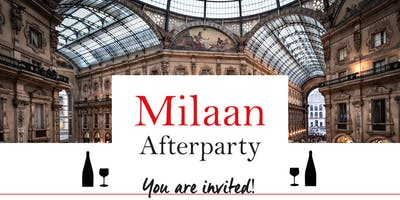 Milaan Afterparty