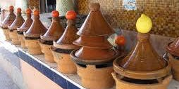 The Cuisine of Morocco