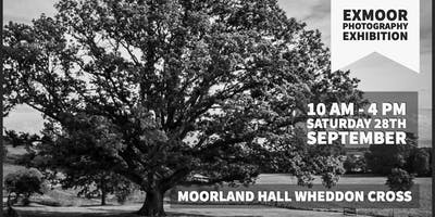Exmoor Photography Exhibition