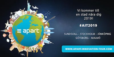 APART INNOVATION TOUR - MALMÖ