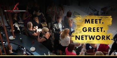 Meet. Greet. Network!