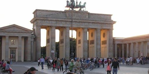 Berlin - Mitte : Führung durch die historische Innenstadt