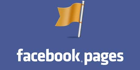 Gérer une page Facebook comme un pro billets