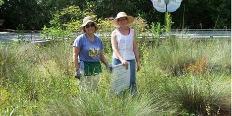 Wildflower Garden Work Day: Last Saturday of the Month tickets