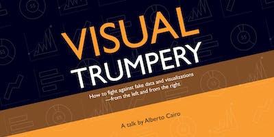 Visual Trumpery Tour in Amsterdam by Alberto Cairo
