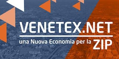 Venetex, una Nuova Economia per la ZIP di Padova
