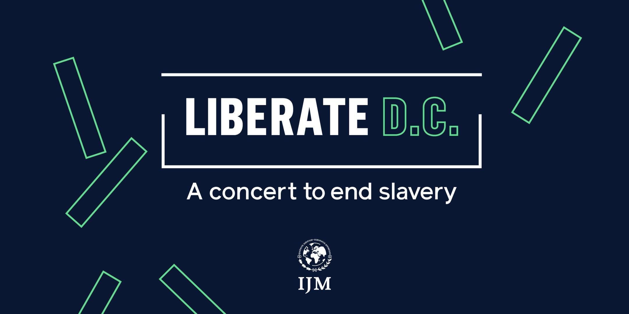 Liberate Local DC
