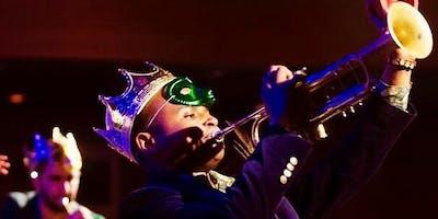 Alphonso Horne & The Gotham Kings