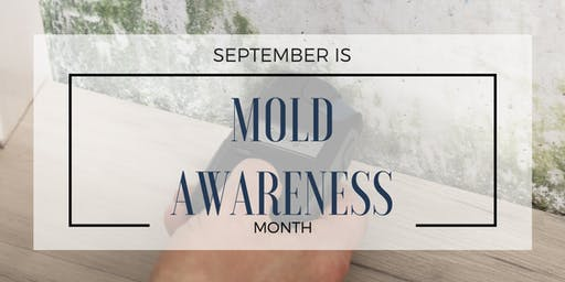 Mold Awareness Class with Enviro Vantage