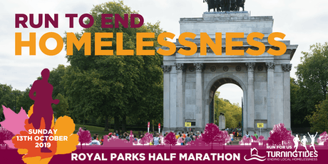 Royal Parks Half 2019 tickets