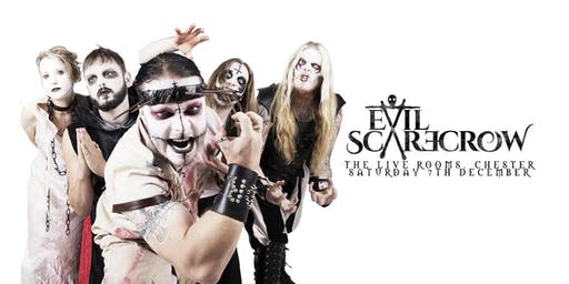 Evil Scarecrow