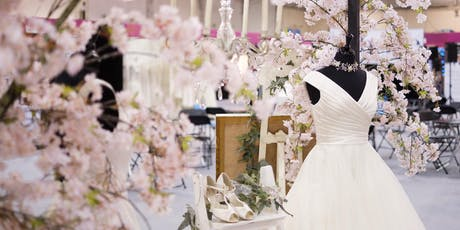 Bride: The Wedding Show at Westpoint Exeter (autumn) tickets