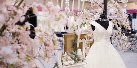 Bride: The Wedding Show at Westpoint Exeter (autumn) tickets