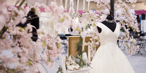 Bride: The Wedding Show at Westpoint Exeter (autumn)