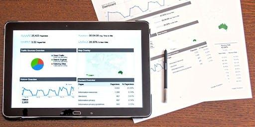 Der Google Analytics Einstieg