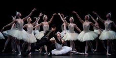 Swan Lake Dreams Audition - Plymouth tickets