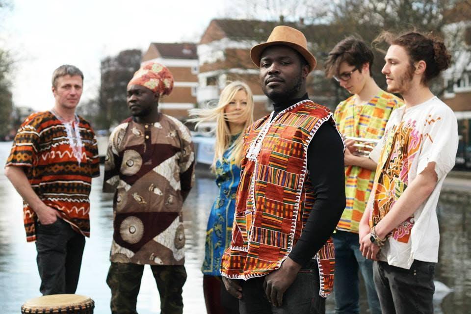 The Jukebox Picks: Afla Sackey & Afrik Bawan