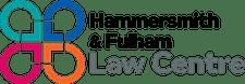 Hammersmith & Fulham Law Centre logo