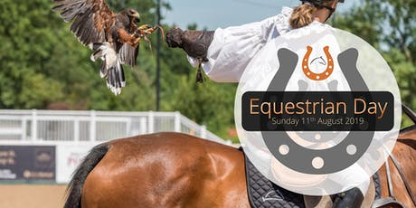 Equestrian Day 2019 tickets