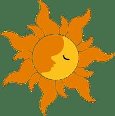 Sunshine Tour and Travel LLC. logo