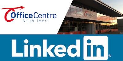 LinkedIn training incl professionele (profiel)foto  voor €147,50