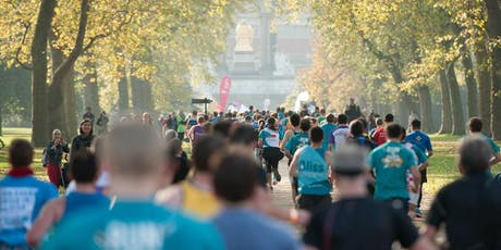 Royal Parks Half Marathon 2019 tickets