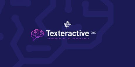 Texteractive 2019 tickets