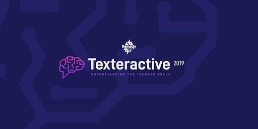Texteractive 2019